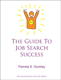 The Guide to Job Search Success book