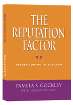 The Reputation Factor book